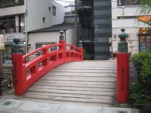 高知「はりまや橋」:2012/09/16訪問