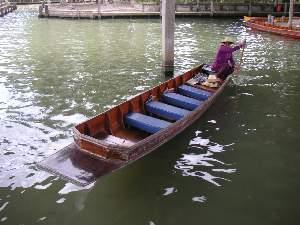 俺様専用小舟