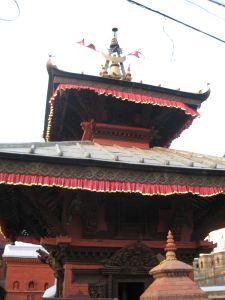 多分、ラジュラジェワリ寺院